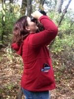 Birding with Erin