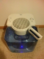 Hunter 32512 Care-Free Humidifier