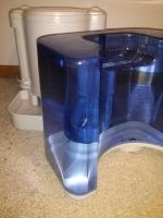 Hunter 32512 Care-Free Humidifier - Cracked tank