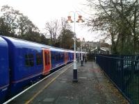 Eton and Riverside Station, Windsor