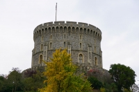 Main Tower, Windsor Castle