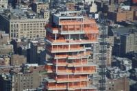 56 Leonard condo tower, NYC