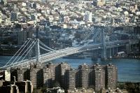 Williamsburg Bridge, NYC