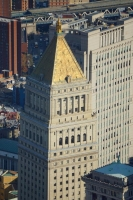 Bankers Trust Building, NYC