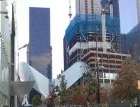 World Trade Center Transportation Hub (Calatrava)
