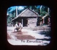 To Zanzibar!