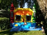 Jumpy House